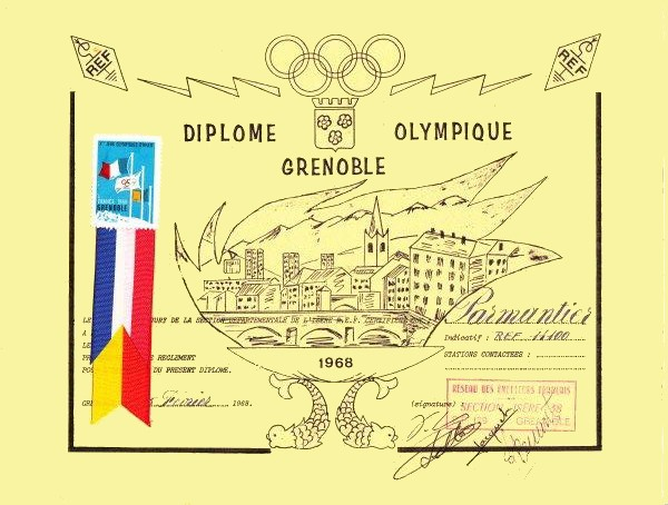 Diplome-Grenoble