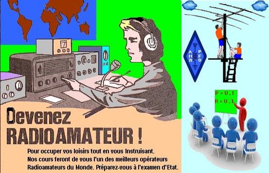 Amateurs Fr 58