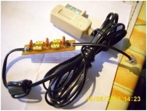 Filtre ADSL-F6BWW