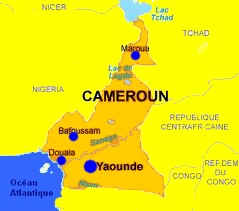 radio amateurs du Association cameroun des