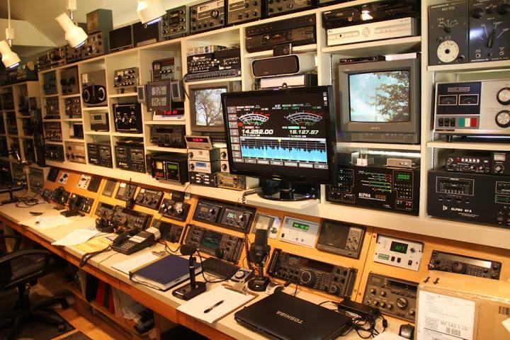 ARRL-Radioamateur-because