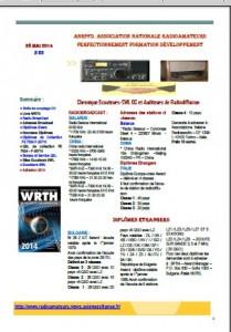 Chronique SWL-S22-2014
