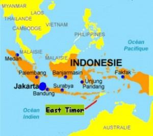 Indonesie-timor-oriental