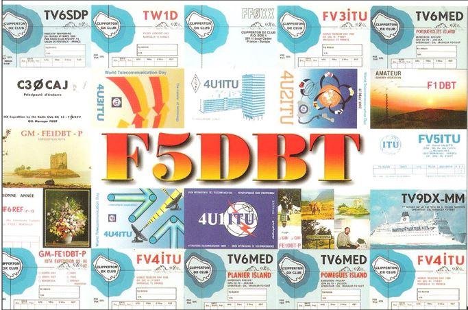 F5DBT