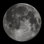 Full Moon 2010 – Credit Gregory H Revera