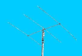 Antennes-droit
