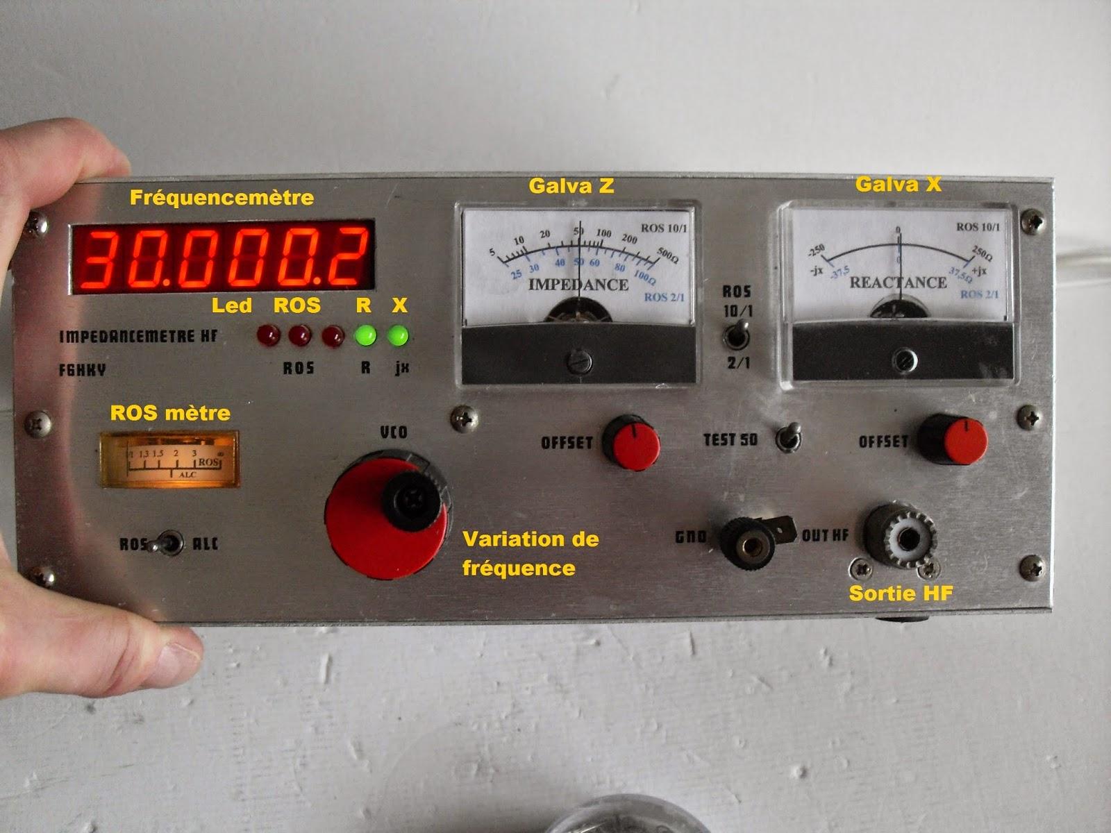 Comment devenir radioamateur ?, par LX4SKY, ON4SKY