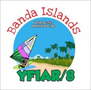 Banda-YF1AR-8