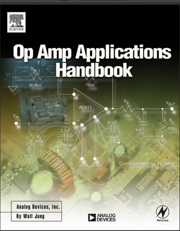 Ampli-OP-Analogs-Devices