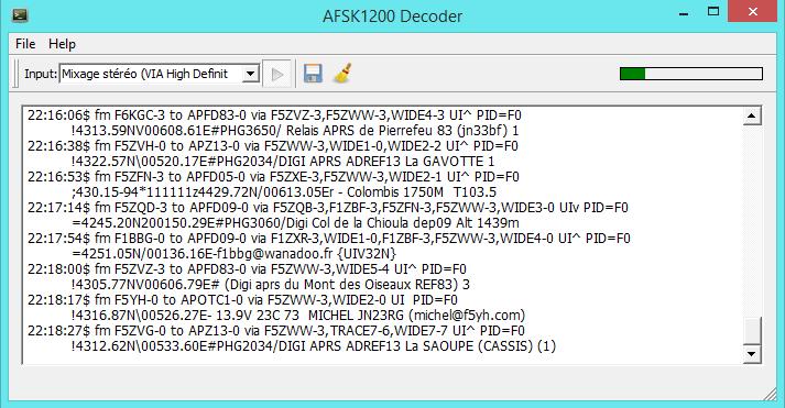 afskdecode