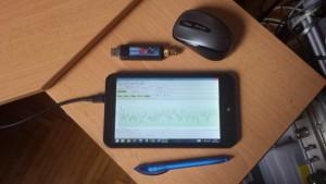 Foto HP7 Tablet OK 2000
