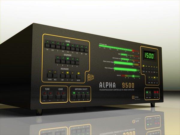 alpha9500