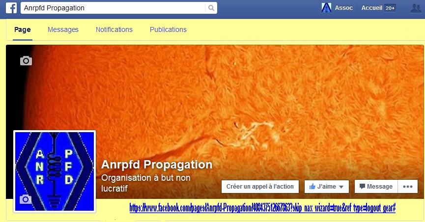 ANRPFD-Propagation