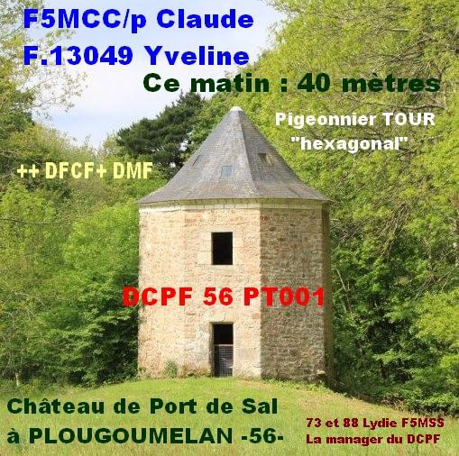 F5MCC 56 PT 001 Plougoumelan