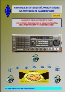 Chronique Ecouteurs-SWL OC -Auditeurs de Radiodiffusion-S34--18082015