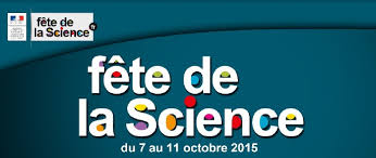 fete de la science 2015