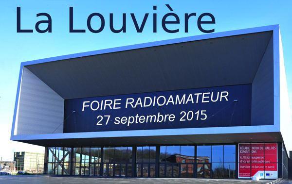 La Louviere 2015