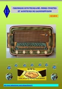 Chronique Ecouteurs-SWL OC -Auditeurs de Radiodiffusion-S41--06102015