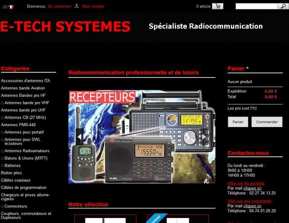 E-TECH-SYSTEMES