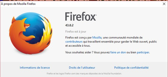 Informatique medias radioamateurs actualit s news for Bloquer fenetre pop up firefox