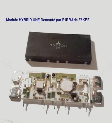 Hybrid-uhf