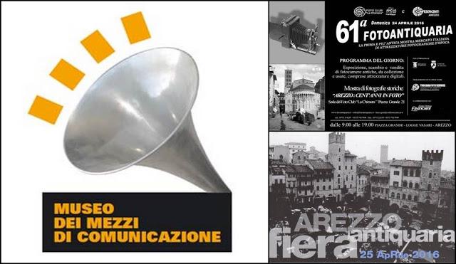 Museo della comunicazione Arezzo