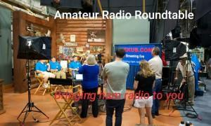 table ronde radioamateurs