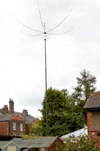 Antenne HEXABEAM G0GPH