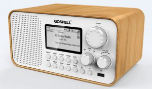GOSPELL-DRM-Portable-RX